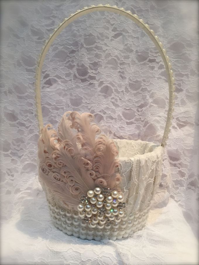 wedding accessories by iWedding World - 016