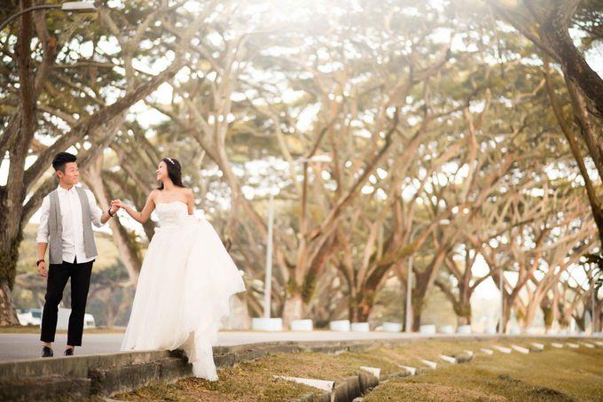My Dream Wedding - Singapore by My Dream Wedding - 023