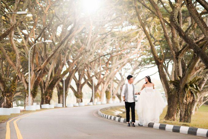 My Dream Wedding - Singapore by My Dream Wedding - 024