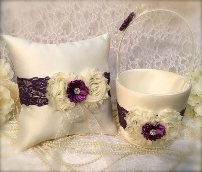 wedding accessories by iWedding World - 033