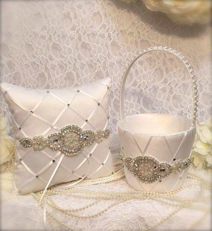 wedding accessories by iWedding World - 034