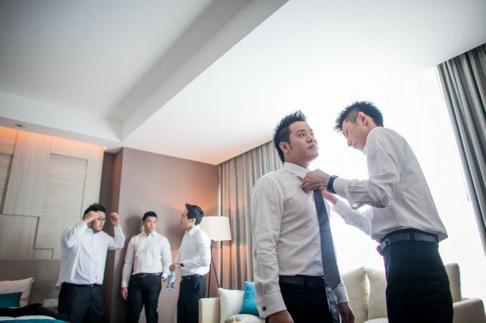 Marcel & Novi The Wedding by PRIDE Organizer - 003