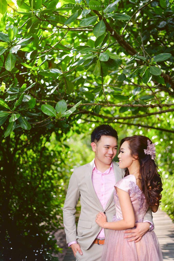 rheza & irene prewedding by alivio photography - 006