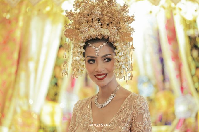 Pernikahan Adat Minang by DES ISKANDAR - 015