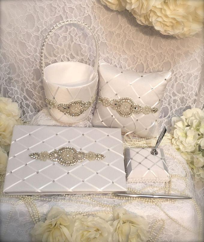 wedding accessories by iWedding World - 035