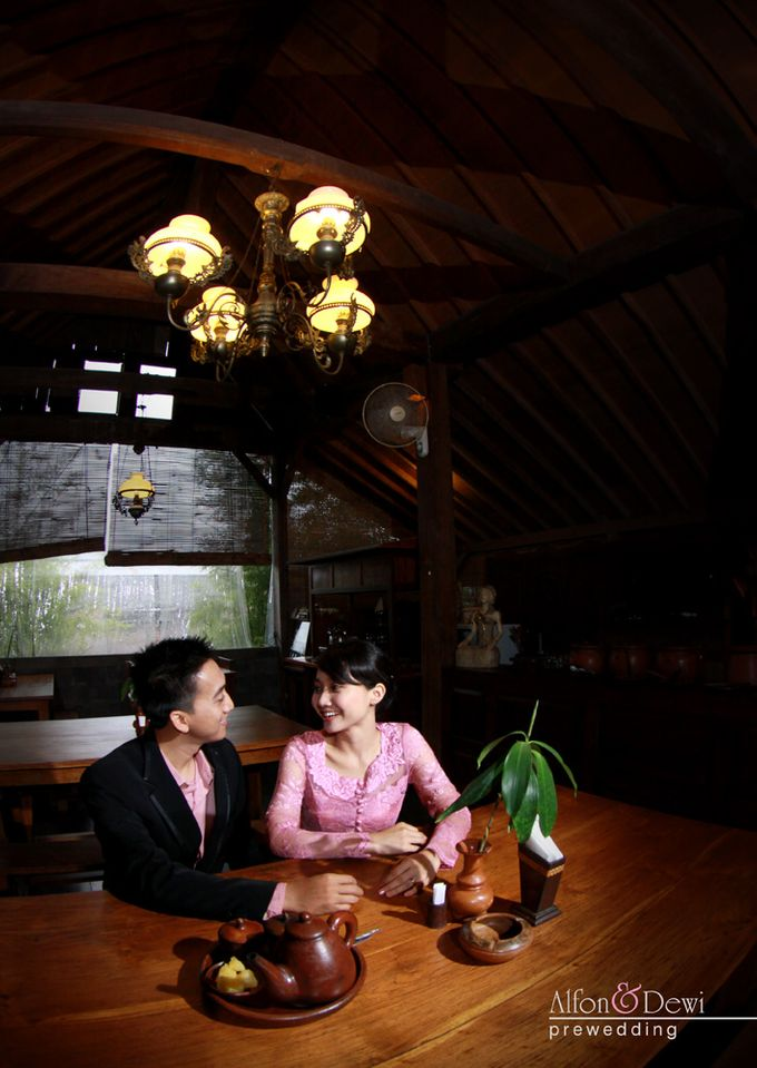 Foto Prewedding by Jalutajam Photoworks - 002