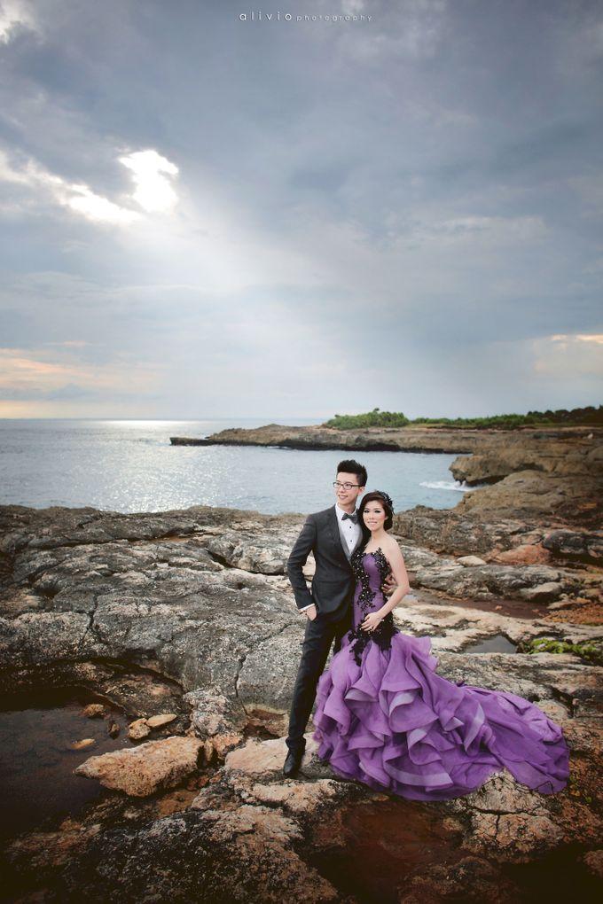 hartono & intan prewedding by alivio photography - 003