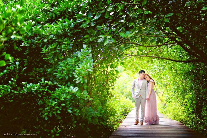 rheza & irene prewedding by alivio photography - 007