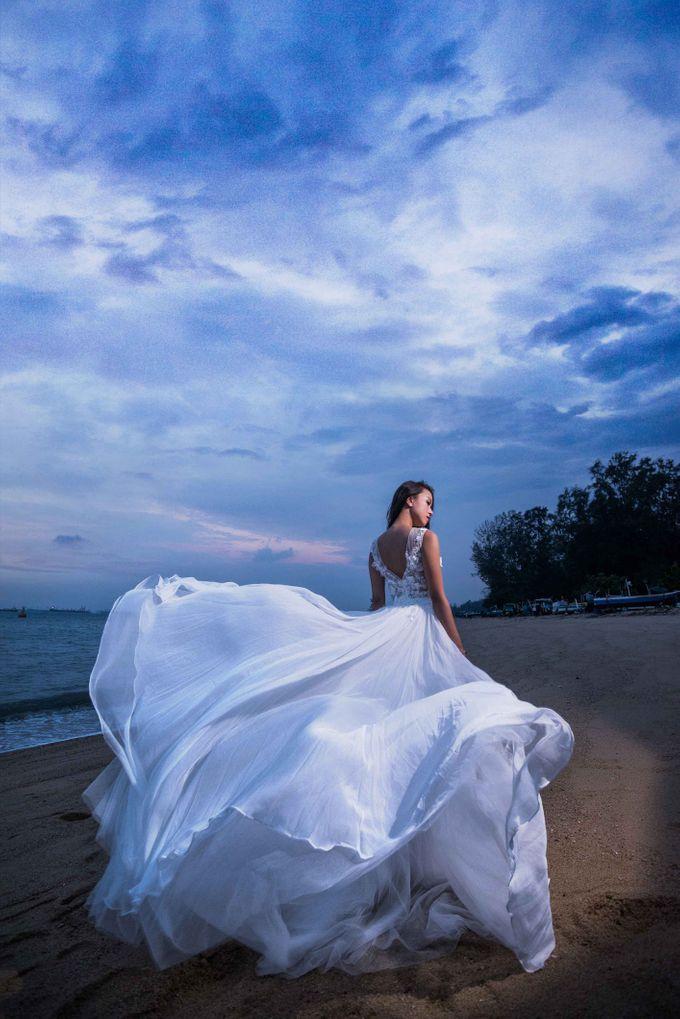 My Dream Wedding - Singapore by My Dream Wedding - 025