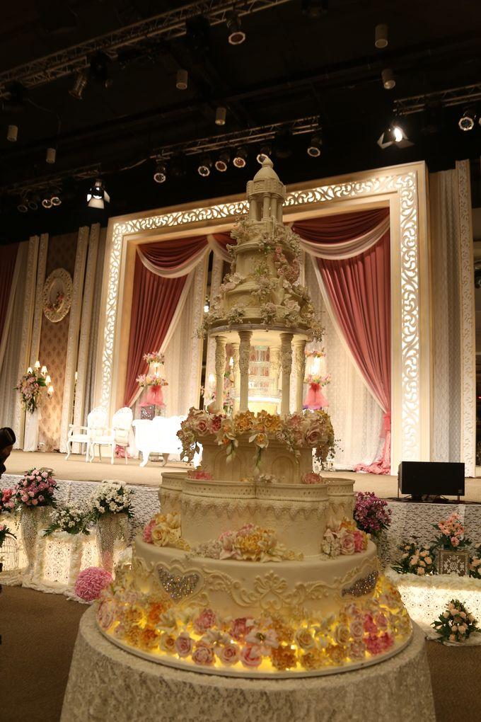 The Wedding of Evan & Felita by FIVE Seasons WO - 004