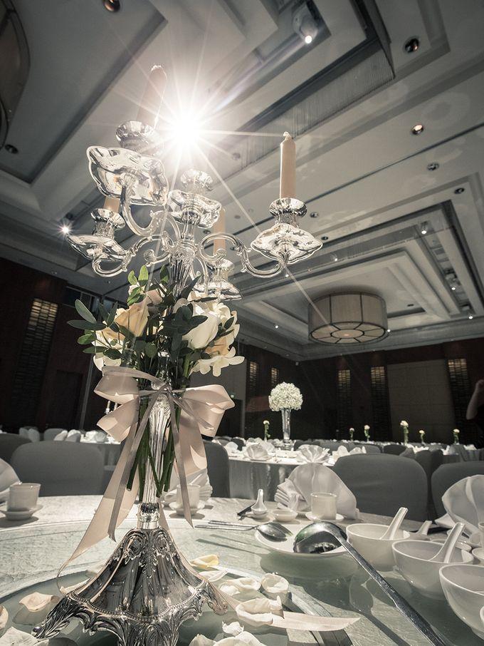 Lavish Grand Ballroom by Amara Sanctuary Resort Sentosa - 009