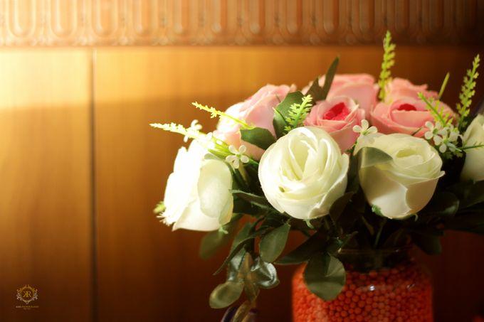 Wedding  Andrie &  Lian by KERI PHOTOGRAPHY - 004