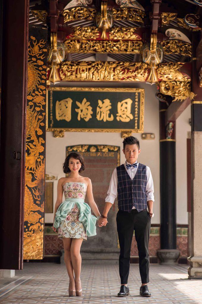 My Dream Wedding - Singapore by My Dream Wedding - 027