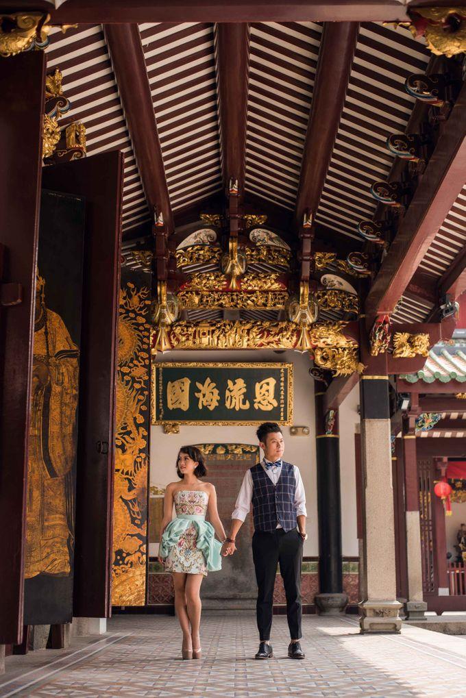 My Dream Wedding - Singapore by My Dream Wedding - 028
