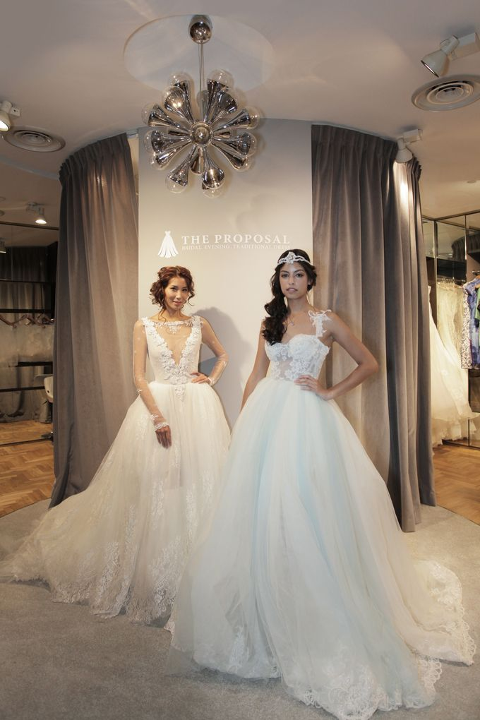 Galia Lahav Singapore Trunk Show 21-23 August by Gioielli Bridal Accessories & Crystal Bouquets - 004