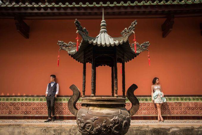 My Dream Wedding - Singapore by My Dream Wedding - 029