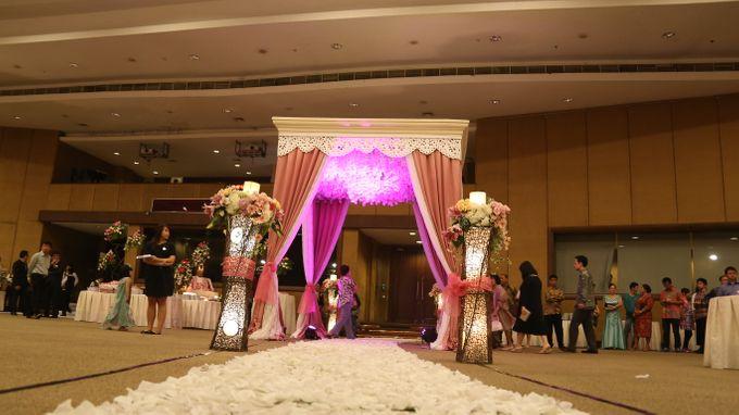The Wedding of Evan & Felita by FIVE Seasons WO - 009