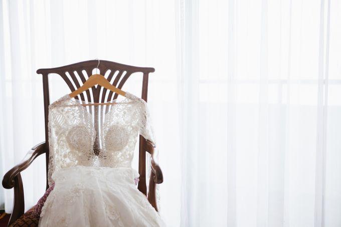 Tut Nita and Regina Wedding by Ray Aloysius Photography - 005