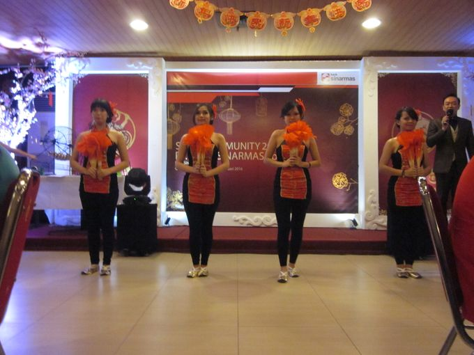 Oriental Chinese Dance by Various Dance Enterprise - 002