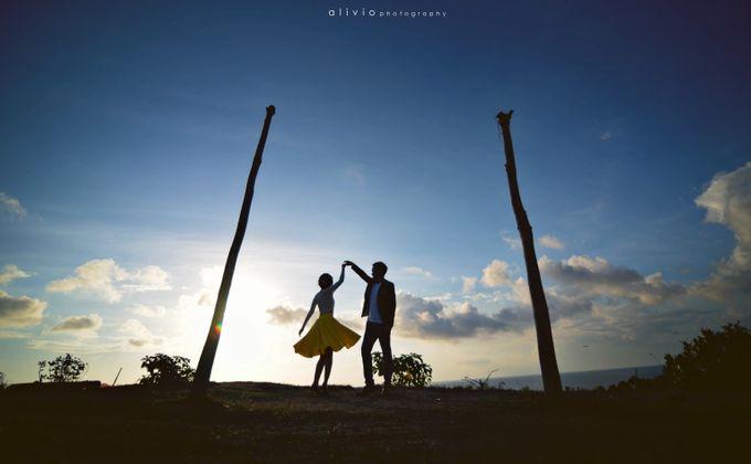 rheza & irene prewedding by alivio photography - 008
