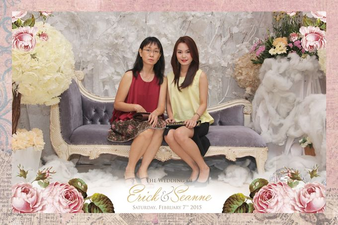 The Weddin of Erick & Seanne by After 5 Photobooth - 004