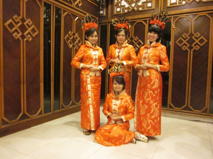 Oriental Chinese Dance by Various Dance Enterprise - 003