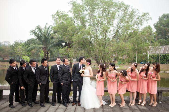 Shin Jinn & Wee Vem by Celest Thoi - 005