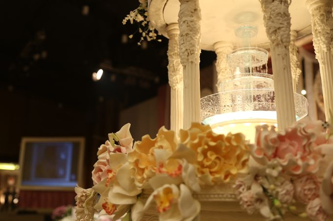 The Wedding of Evan & Felita by FIVE Seasons WO - 008