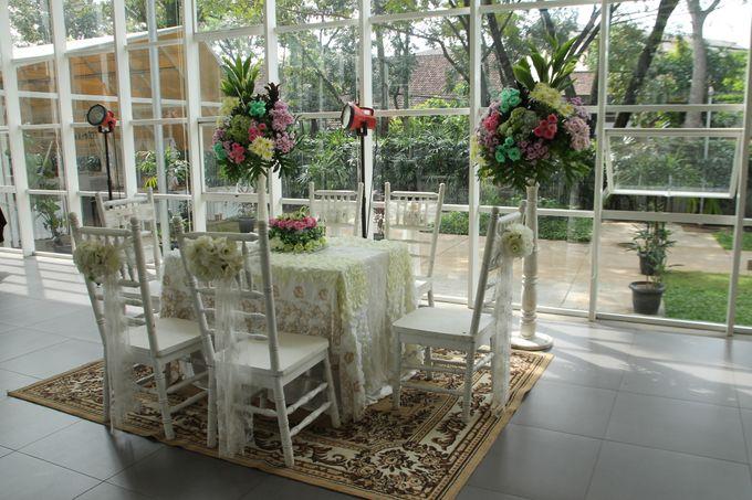 Indri & Ahmad by Malaka Hotel Bandung - 004