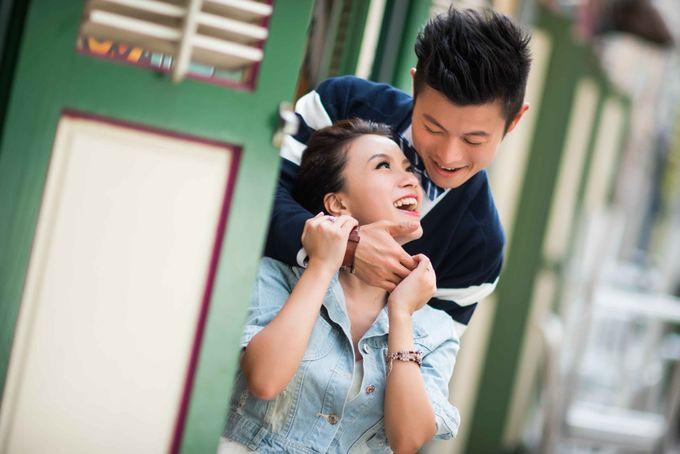My Dream Wedding - Singapore by My Dream Wedding - 031