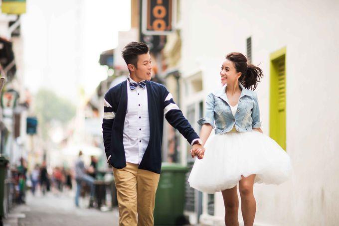 My Dream Wedding - Singapore by My Dream Wedding - 032