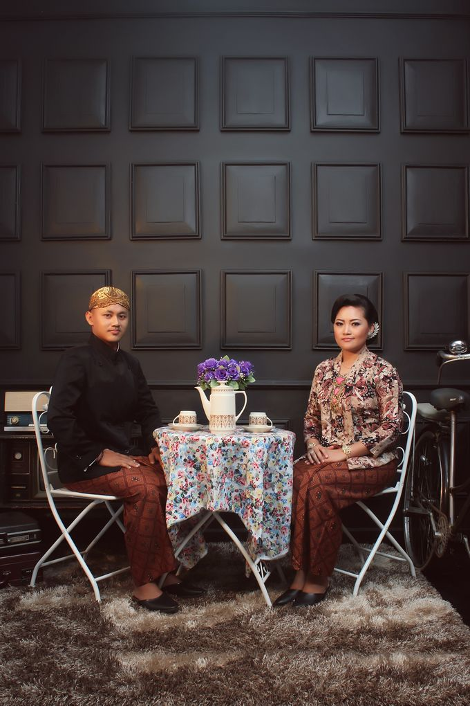 Prewedding Javanesse Yudha & Risma by KERI PHOTOGRAPHY - 001