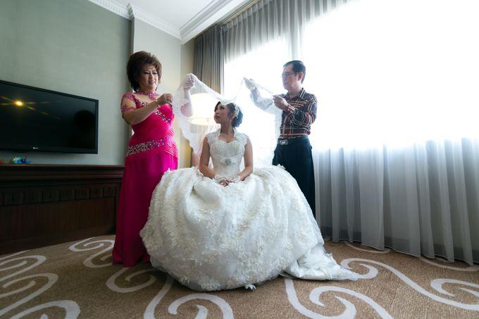 Andry&Susan Weddingday by Okeii Photography - 009