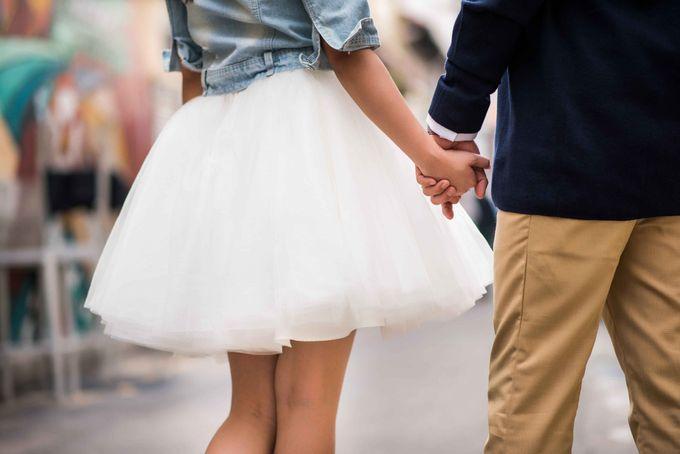 My Dream Wedding - Singapore by My Dream Wedding - 033