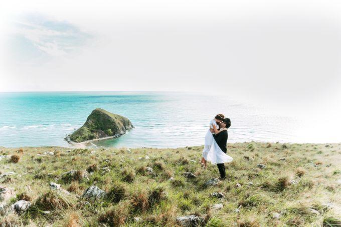 Drei and Dea Engagement Session by Gem Parto Weddings - 012