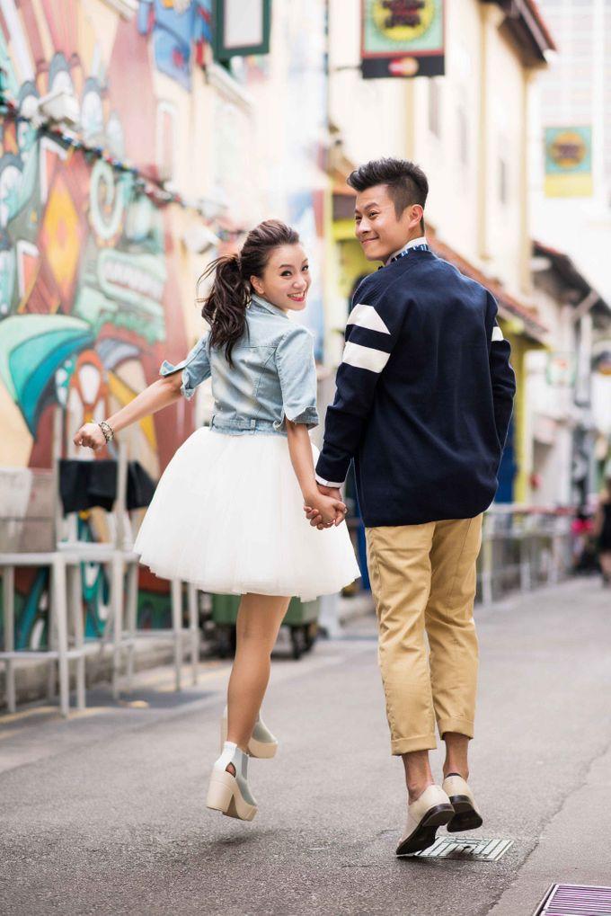 My Dream Wedding - Singapore by My Dream Wedding - 034
