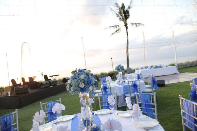 THE STAR BAND & RVK SOUND SYSTEM AT AYANA RESORT BALI by BALI LIVE ENTERTAINMENT - 001