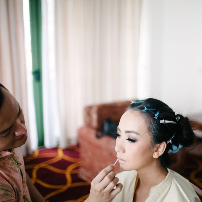 Tut Nita and Regina Wedding by Ray Aloysius Photography - 006
