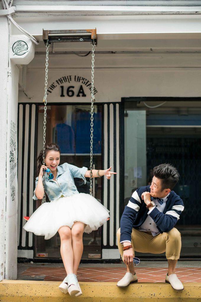 My Dream Wedding - Singapore by My Dream Wedding - 037