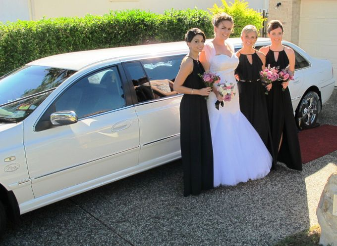 Our Weddings by Tic Tac Tours & Premier Limousines - 015