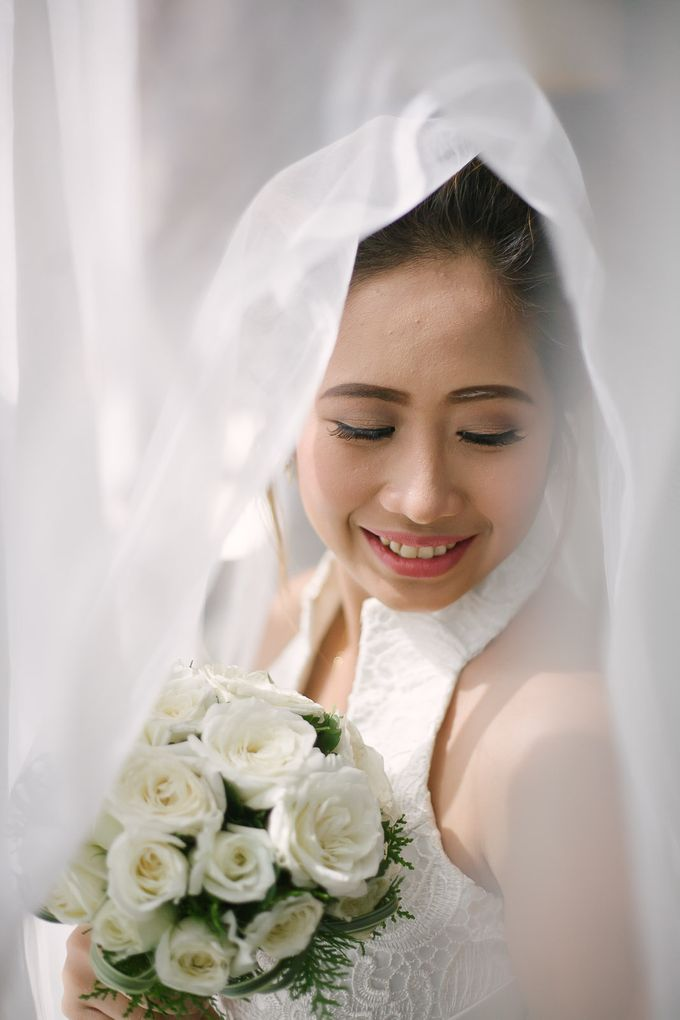 Lovely Bride by South Frame Production - 002