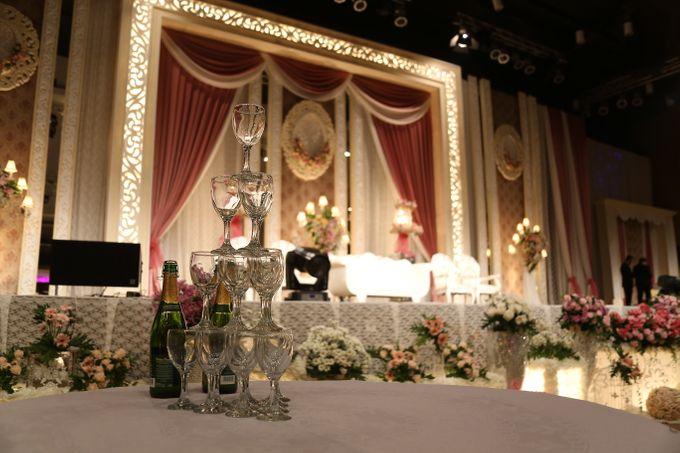 The Wedding of Evan & Felita by FIVE Seasons WO - 015
