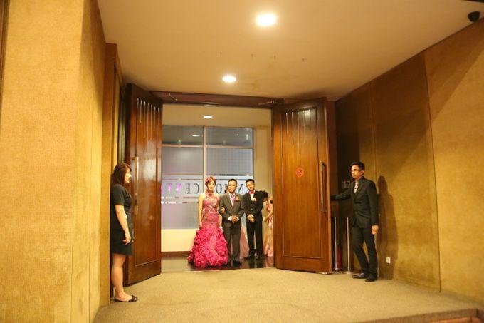 The Wedding of Evan & Felita by FIVE Seasons WO - 013