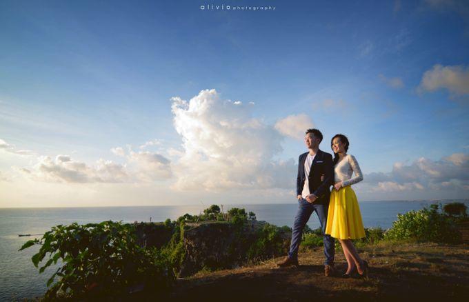 rheza & irene prewedding by alivio photography - 009