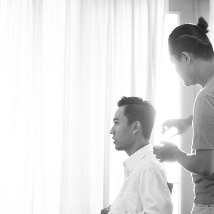 Tut Nita and Regina Wedding by Ray Aloysius Photography - 002