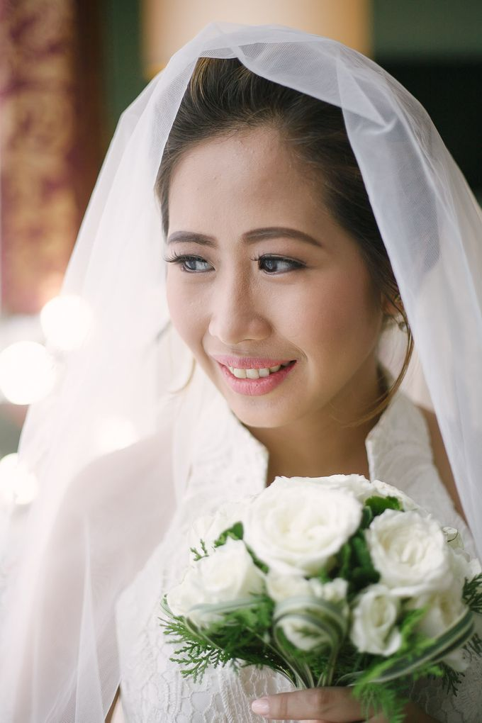 Lovely Bride by South Frame Production - 005