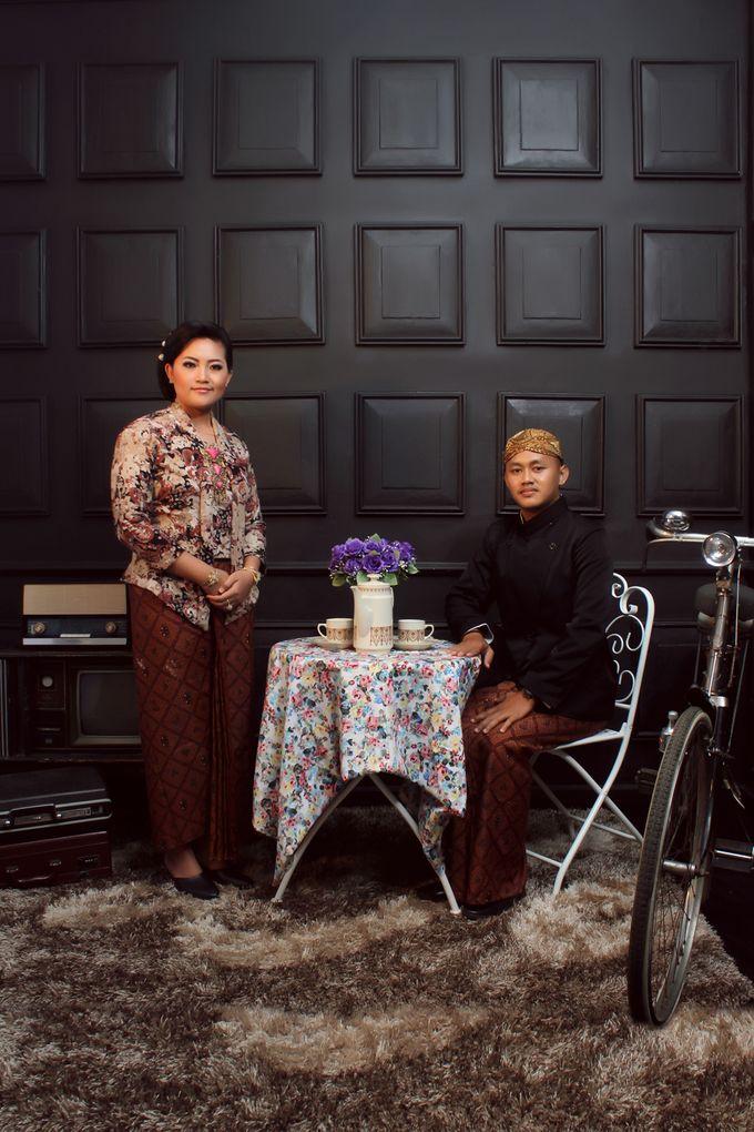 Prewedding Javanesse Yudha & Risma by KERI PHOTOGRAPHY - 002