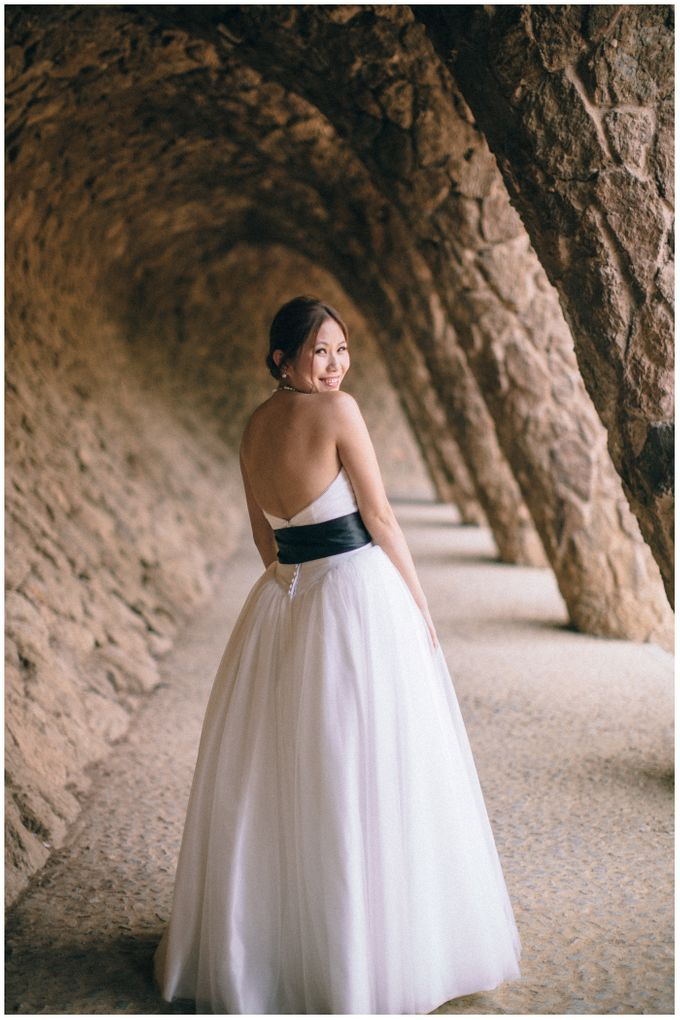 Wedding Gown by After Twelve Gown - 015