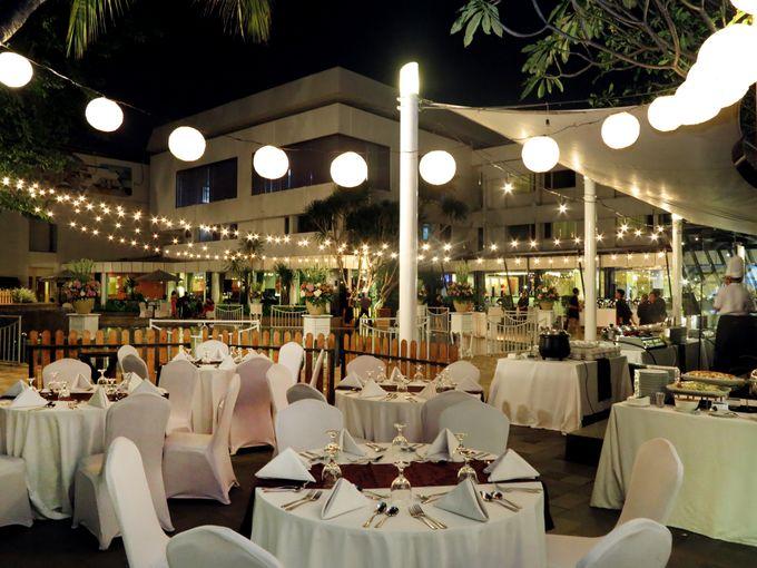 Echa & Rully Wedding Party by grandkemang Jakarta - 018