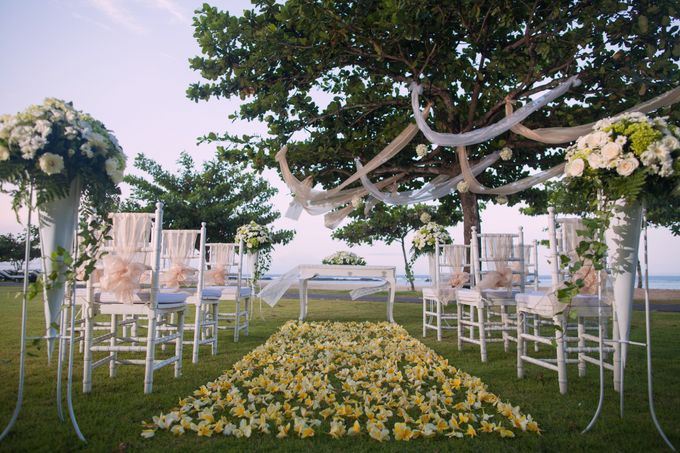 VENUE - GARDEN by Sofitel Bali Nusa Dua Beach Resort - 001